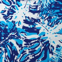 Tropic Fever Blue