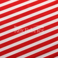 Homeland-Sripe-printed-nylon-spandex-red-white