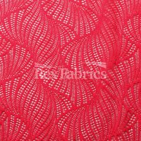Twister-Lace-nylon-spandex-coral-lace-fabric